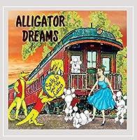 Alligator Dreams