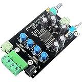 YDA138-Eデジタルオーディオアンプボード10W + 10WデュアルチャンネルアンプボードDC9-13.5V