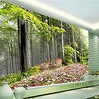 Sproud カスタムウォールのノルウェーのワンダーランド Hd ベッドルームはリビングルームの Tv の背景の壁の絵画 Papel De Parede Para Estar Sala 150 Cmx 105 Cm