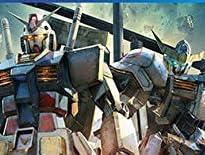 【PS4】GUNDAM VERSUS【予約特典】ガンダムゲーム30周年記念機体「ホットスクランブルガンダム」がプレイアブル機体として使用可能になるプロダクトコード【Amazon.co.jp限定】アイテム未定