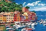 300ピース ポルトフィーノ~青い海と港町~ 73-186