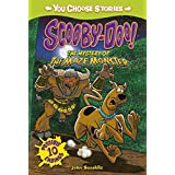 Scooby Doo: the Mystery of the Maze Monster (Warner Brothers: You Choose Stories: Scooby-Doo)