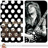 スマホ ケース スマートフォンカバー 手帳型 TB 手帳型 iPhone6 (4.7) iPhone6 (G006001_01) The Greatest Guitarists ギターリスト Randy Rhoads ランディーローズ スマホケース アイフォン 各社共通
