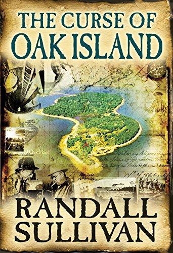 The Curse of Oak Island
