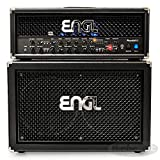 ENGL エングル ギターアンプ POWERBALL II w/EL34 [E645/2SE] + 2x12 Pro Cabinet [E212VHB] SET