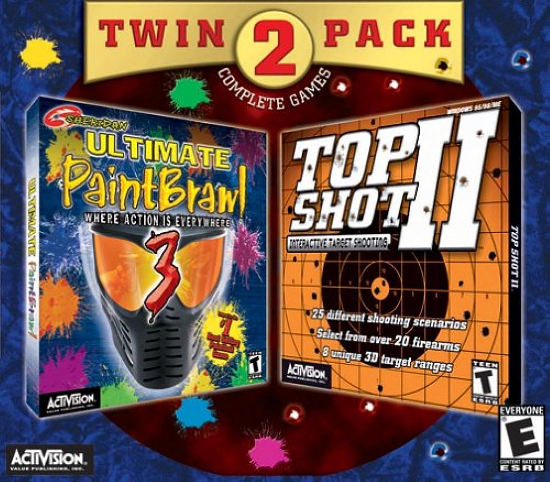 アテンダント雇用マリンTop Shot 2 / Ultimate Paintball 3 (Jewel Case) (輸入版)