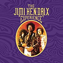 THE JIMI HENDRIX EXPERIENCE (8-LP VINYL BOX SET)