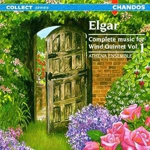 Winds Quintets 1