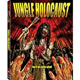 Jungle Holocaust (Blu-ray)