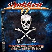BROKEN BONES (+DVD)