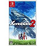 Xenoblade2 (ゼノブレイド2) - Switch
