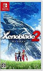 Xenoblade2 (ゼノブレイド2) [Amazon.co.jp限定]ポストカード10種セット 付 [オリジナルマリオグッズが抽選で当たるシリアルコード配信(2018/1/8注文分まで)]