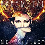 METAL GALAXY (初回生産限定 SUN盤 - Japan Complete Edition -) [2CD / アナログサイズジャケット]