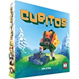 AEG Cubitos Board Game, Multicolor
