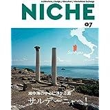NICHE 07: 地中海の中心に浮かぶ島、サルデーニャへ!