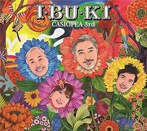 I・BU・KI