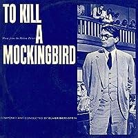 TO KILL A MOCKINGBIRD OST / BLUES AND BRASS