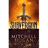 Subversion (The Necromancer's Key Book 3)