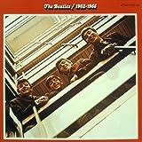 ザ・ビートルズ 1962年~1966年(赤盤)(期間限定)