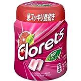 モンデリーズ・ジャパン クロレッツXPピンクグレープフルーツミントボトル 140g
