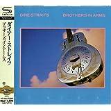 ブラザーズ・イン・アームス(SHM-CD)