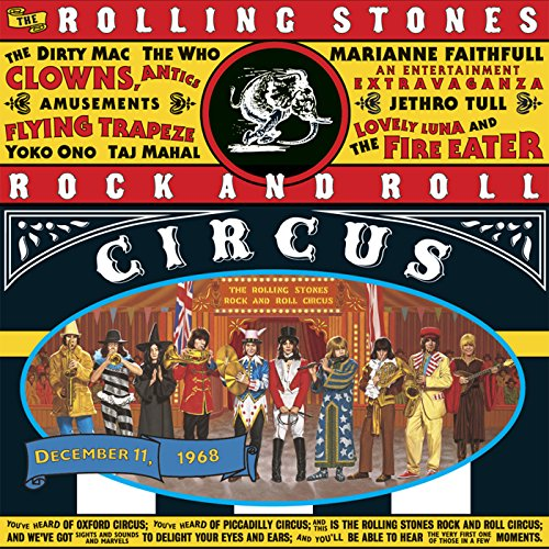 The Rolling Stones Rock And Ro...