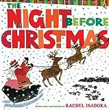The Night Before Christmas (English Edition)