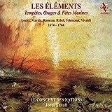 Various: Les Elements