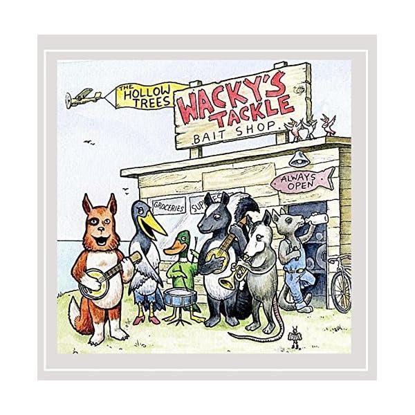 Wackys Tackleの商品画像