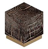 Princeton Architectural Press(プリンストン アーキテクチュラルプレス)ウッドカット メモリーゲーム(H9×W9×D10.5cm)