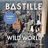 Wild World (White Vinyl)