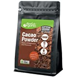 Absolute Organic Raw Cacao Powder, 450g