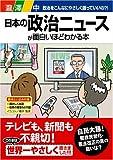 日本の政治ニュースが面白いほどわかる本