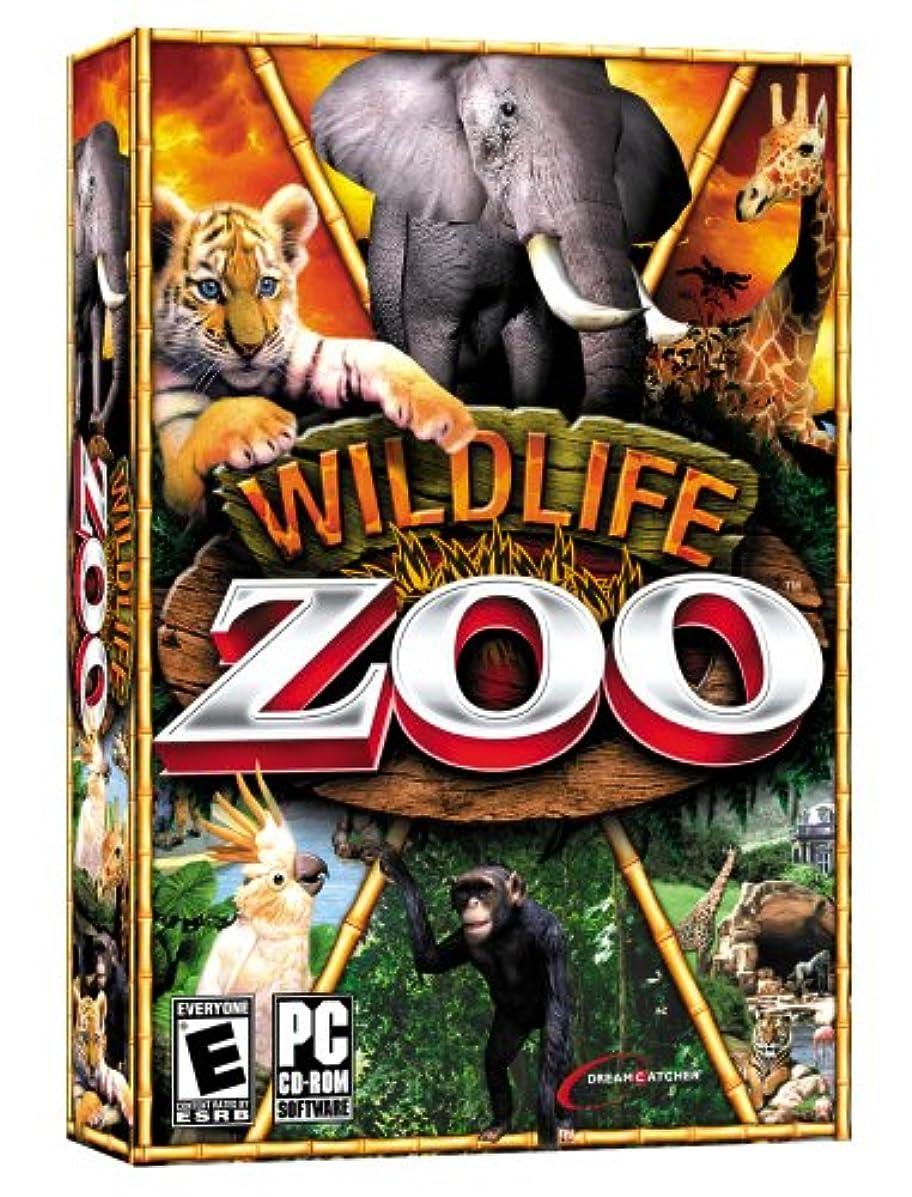 レスリング混合統計Wildlife Zoo (輸入版)