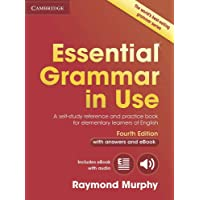 Essential Grammar in Use with Answers and Interactive eBook…