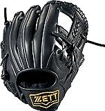 ZETT(ゼット) 野球 軟式 グラブ (グローブ) バーノン オールラウンド 左投用 ブルー(2300) RH BRGB35810