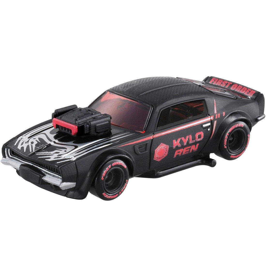 Tomica Star Wars SC-04 Star Cars Boba Fett TR 5000 B
