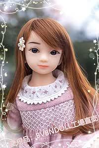 BVBNDOLL ラブドール リアルドール 65cm 人形 オナホール セックス メタルスケルトン 女性のボディモデル 大人のおもちゃ