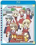Hidamari Sketch: Honeycomb/ [Blu-ray] [Import]