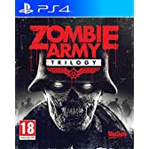 Zombie Army Trilogy (PS4) (輸入版)