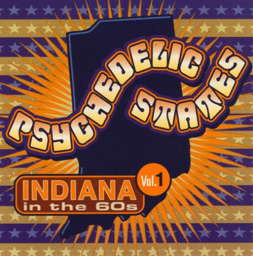 Psychedelic States: Indiana in the 60s 1