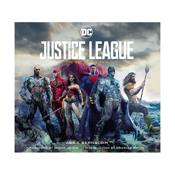 Justice League: The Art ...の商品画像