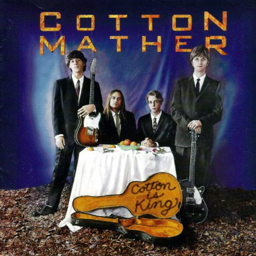 Cotton Is King