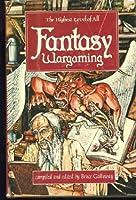 Fantasy Wargaming