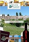 Culinary Travels - Alto Maipo - Santa Rita - Carmen - Concha Y Toro - Cousino - Macul