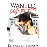 Wanted: Wife for Hire (The Diamond Club Book 8)