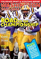 Road to the Championship: Washington 2007-08 [DVD] [Import]