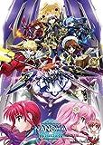 【Amazon.co.jp限定】魔法少女リリカルなのは Reflection 【初回限定超特装版】(オリジナル布ポスター付) [Blu-ray]