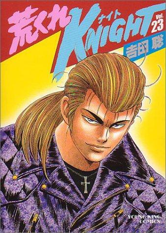 荒くれKNIGHT 23 (ヤングキングコミックス)の詳細を見る