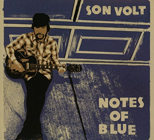 NOTES OF BLUE (IMPORT)